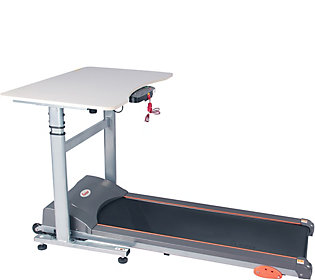 Sunny Health & Fitness SF-TD7704 Treadmill Desk