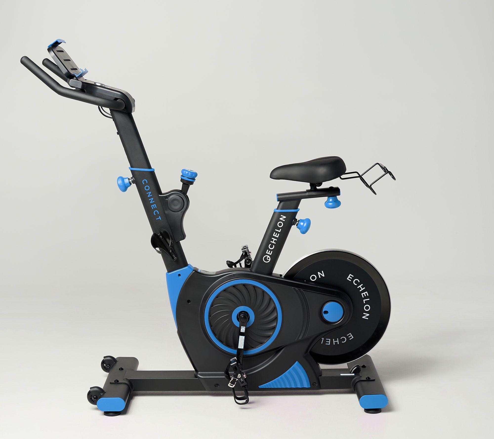 Echelon Smart Connect Exercise Bike W Echelon Workout App Page 1