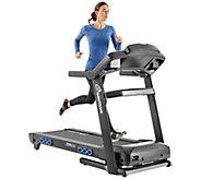 Nautilus T616 Treadmill - F250575