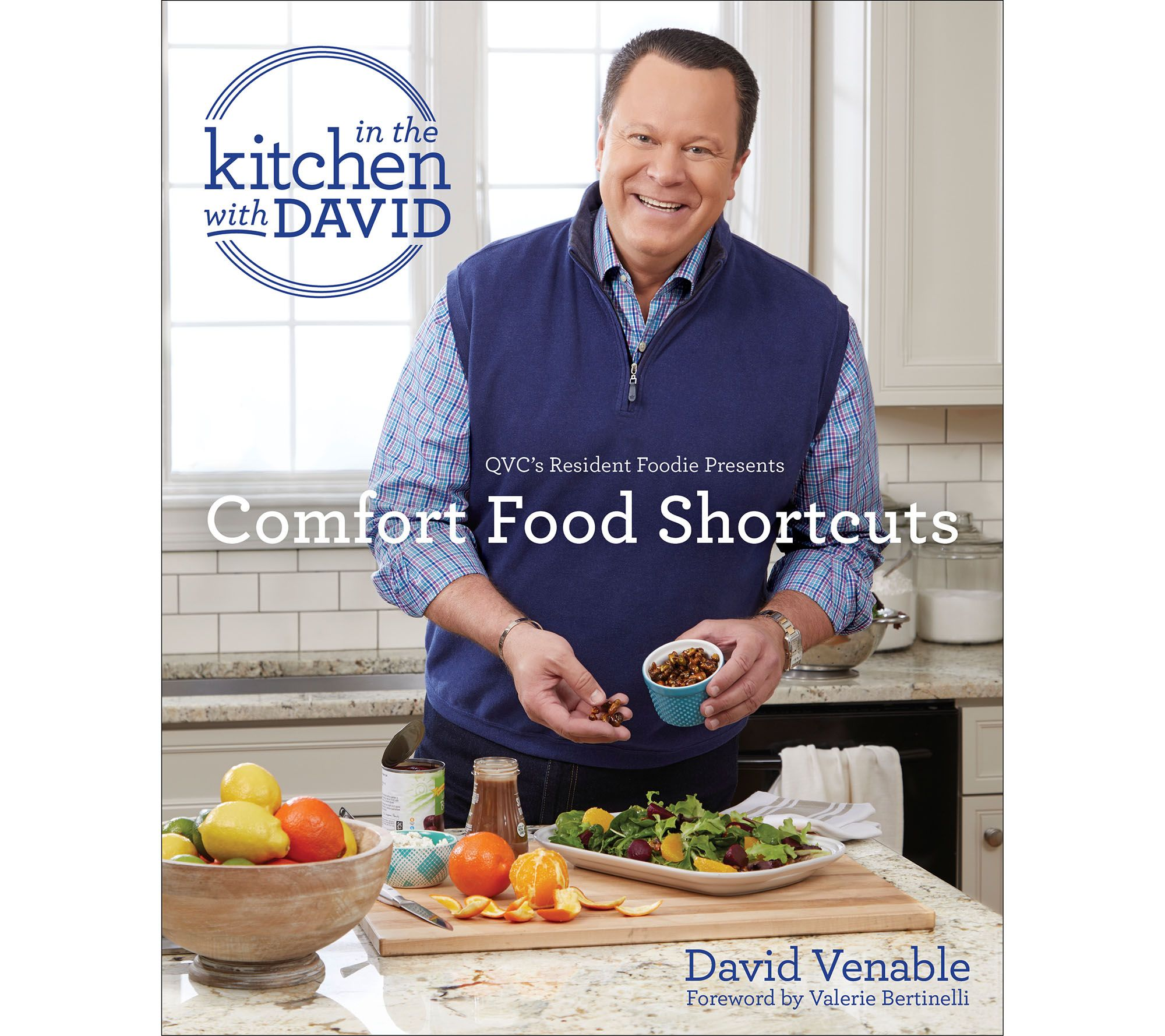Comfort Food Shortcuts: An \