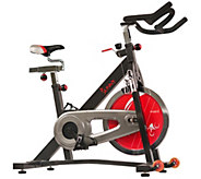 Sunny Health & Fitness Indoor Flywheel CyclingBike - F248977
