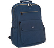 Lug Medium Backpack with RFID - Tumbler - F13379