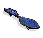 Razor RipStik Caster Board Blue - F188482