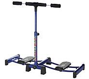 LegMaster Total Body Toning & Strengthening Machine - F12684