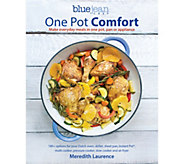 One Pot Comfort Cookbook by Meredith Laurence - F13386