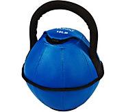 Sunny Health & Fitness No. 073-10 Soft Kettlebell, 10-lb - F249787