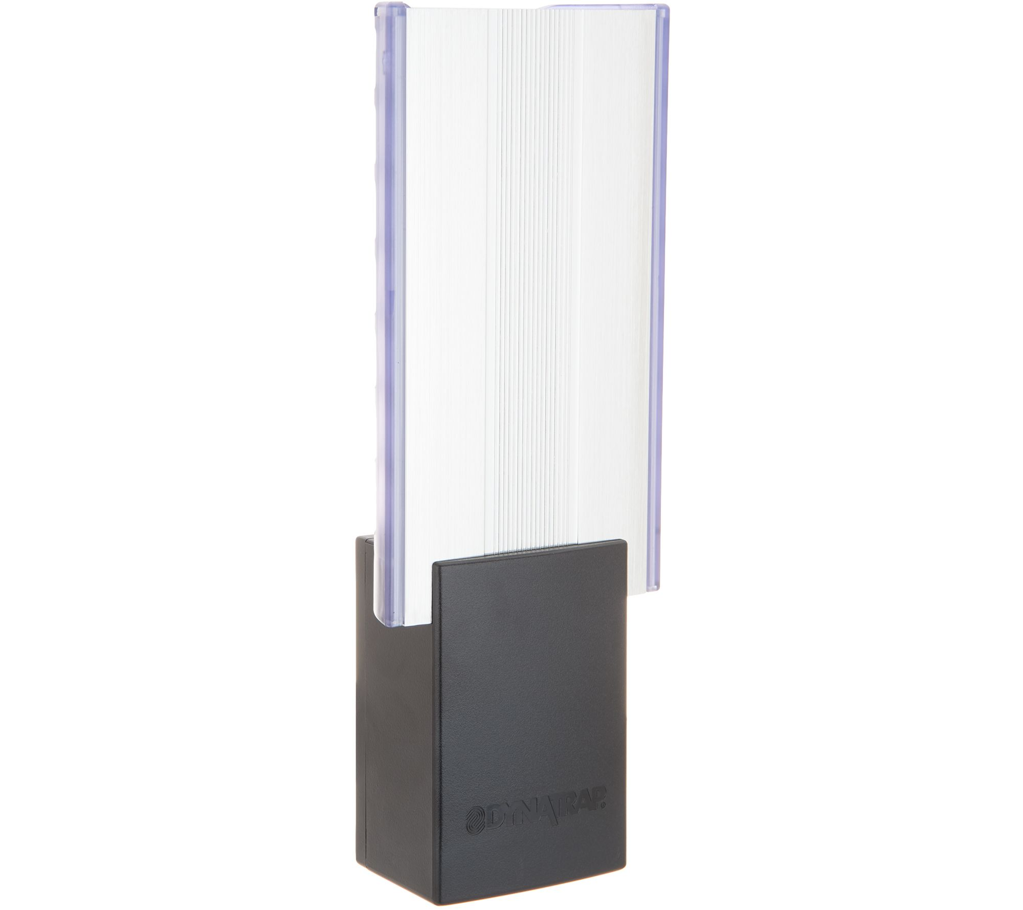 f64a3cae28a6f DynaTrap Flylight Indoor Insect Trap w. AtraktaGlo UV Technology - Page 1 —  QVC.com