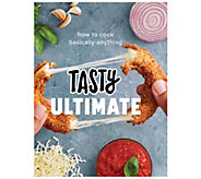Tasty Ultimate Cookbook by Tasty - F13496