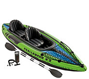 Intex Challenger K2 Kayak - F249498