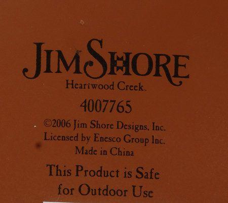 Delicieux Jim Shore Heartwood Creek St. Francis Garden Statue   Page 1 U2014 QVC.com