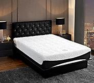 Signature Sleep 12 Aura Luxury Gel Memory FoamKing Mattress - H288800
