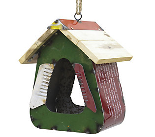 Cubby House Bird Feeder (H313400) photo