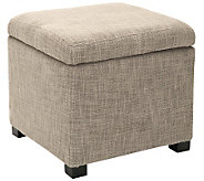 Madison Square Ottoman - H361200