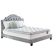 Serta Perfect Sleeper Cache Hotel Pillowtop Full Mattress - H217901