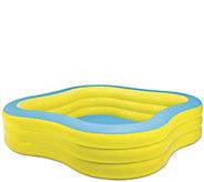 Swim Center Family Pool 90 - H289201