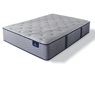 Serta Perfect Sleeper Hybrid Luxury Firm Twin M attress