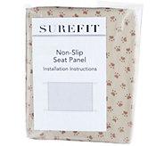 Sure Fit Non-Slip Removable Attachment for Loveseat - H211702