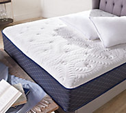 Northern Nights Tranquility 13 Queen Mattress - H217102
