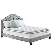 Serta Perfect Sleeper Cache Hotel Pillowtop Queen Mattress - H217902