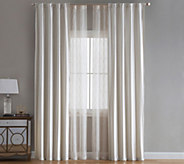 Inspire Me! Home Decor 4-Pc Stella 96 Lined Window Treatment - H218002
