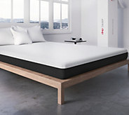 DHP Sleep 8 Gel Memory Foam Full Mattress - H294502
