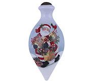 6-1/2 Santas Gifts Ornament by NeQwa - H296603
