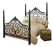 Hillsdale House Parkwood Bed - King - H174404