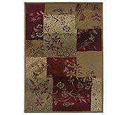 Sphinx Lyla 99 x 122 Rug by Oriental Weavers - H355404