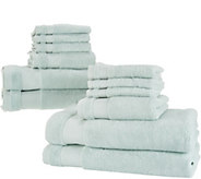 Scott Living 12-Piece 100HygroCotton Bath Towel Set - H214906