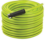 Aqua Joe 100 1/2 Heavy-Duty Garden Hose - H293007