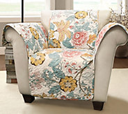 Sydney Arm Chair Furniture Protector by Lush Decor - H296007