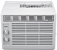 Whirlpool 115V Window-Mount Air Conditioner for150-Sq Ft Room - H297807