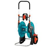 Gardena Hose Cart 60 HG with Hose Guide - H365707