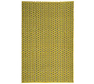 Thom Filicia 6 x 9 Ackerman Recycled PlasticOutdoor Rug - H186508