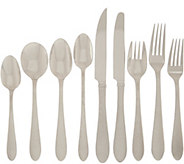 Lenox 18/10 Stainless Steel 112-Piece  Flatware Set - H214408