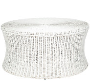 Ruxton Cocktail Ottoman by Valerie - H284908