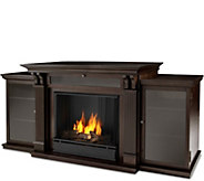 Real Flame Callie Gel Fuel Entertainment Center& Fireplace - H294508