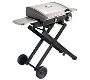 Cuisinart All-Foods Roll-Away Portable OutdoorLP Gas Grill - H367008