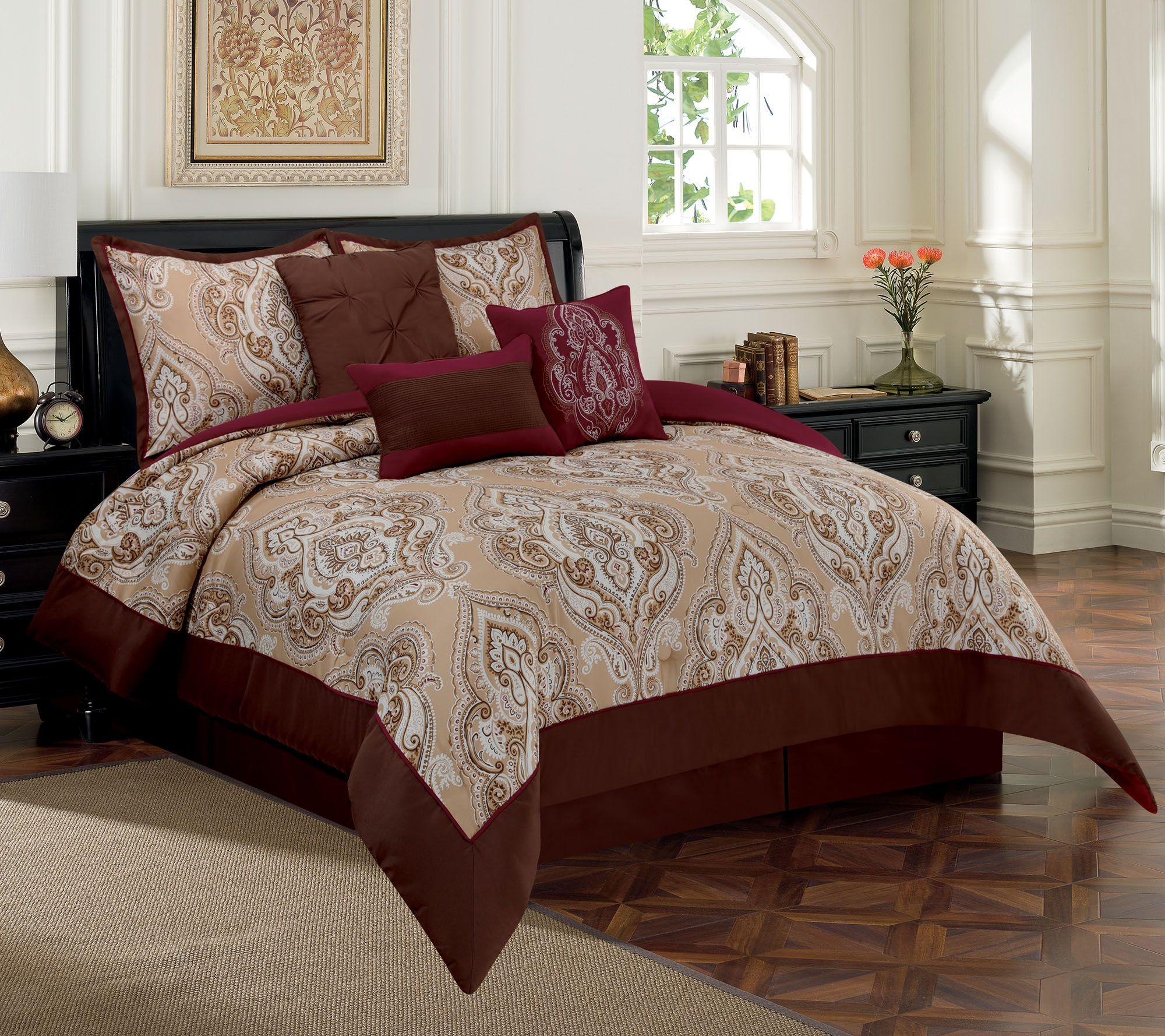 Perfect Qvc Bedroom Sets Creative