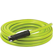 Aqua Joe 25 1/2 Heavy-Duty Garden Hose - H293009