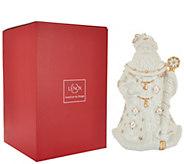 Lenox Limited Edition Florentine & Pearl Cookie Jar - H208710