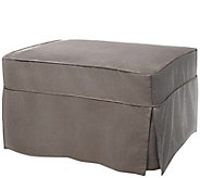 Castro Convertibles Ottoman Bed with Mattress - H216511