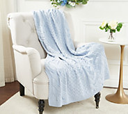 Kilronan Super Soft Merino Wool Throw - H218411