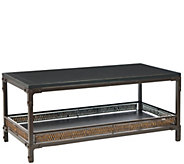 Dinesh Coffee Table by Valerie Parr Hill - H288211