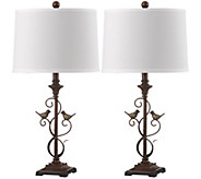 Birdsong 28 Table Lamp by Valerie - H296511