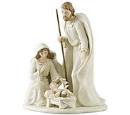 Belleek Nativity Family - Large - H298311