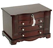 Mele & Co. Rita Jewelry Box - H366111