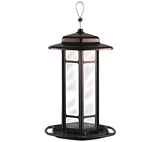 The Cathedral Bird Feeder (H177612 Homestead) photo