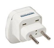 Travelon Europe Adapter Plug - H179312