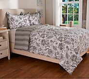 3 Pc English Countryside Comforter Set by Valerie - H208712